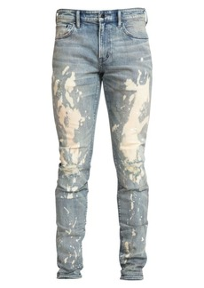 Prps Windsor Heavy Bleached Jeans