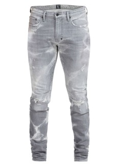 Prps Windsor Tie-Dye Skinny Jeans