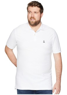 Psycho Bunny Big and Tall Classic Polo
