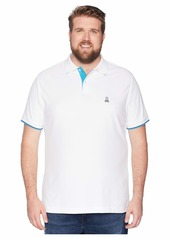 Psycho Bunny Big and Tall St Croix Polo