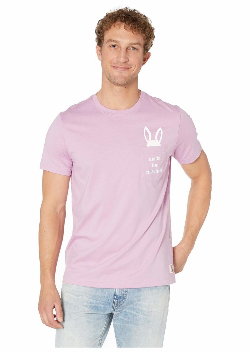 Psycho Bunny Bywell T-Shirt