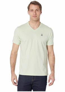 Psycho Bunny Classic V-Neck T-Shirt