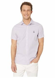 Psycho Bunny Connel Short Sleeve Shirt