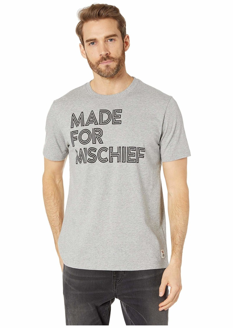 Psycho Bunny Eaton T-Shirt