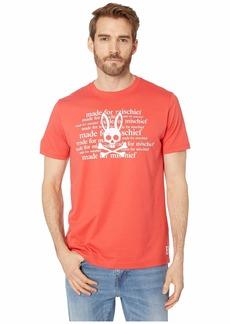 Psycho Bunny Fewston T-Shirt