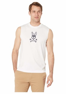 Psycho Bunny Fulford Sleeveless T-Shirt