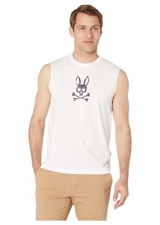 Psycho Bunny Fulford Sleeveless T-Shirt