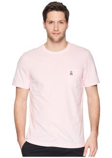 Psycho Bunny Garment Dye Tee Shirt