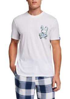 Psycho Bunny Men's Bunny T-Shirt