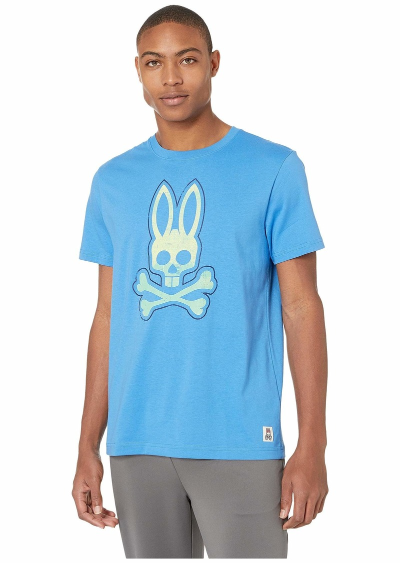 Psycho Bunny Millhouse Graphic Tee