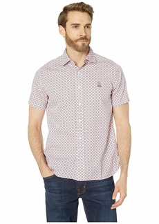 Psycho Bunny Montford Short Sleeve Shirt