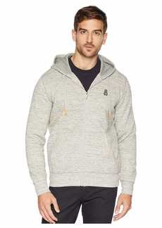 Psycho Bunny Newry Double Face Hoodie