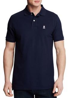 Psycho Bunny Big & Tall Classic Fit Polo Shirt