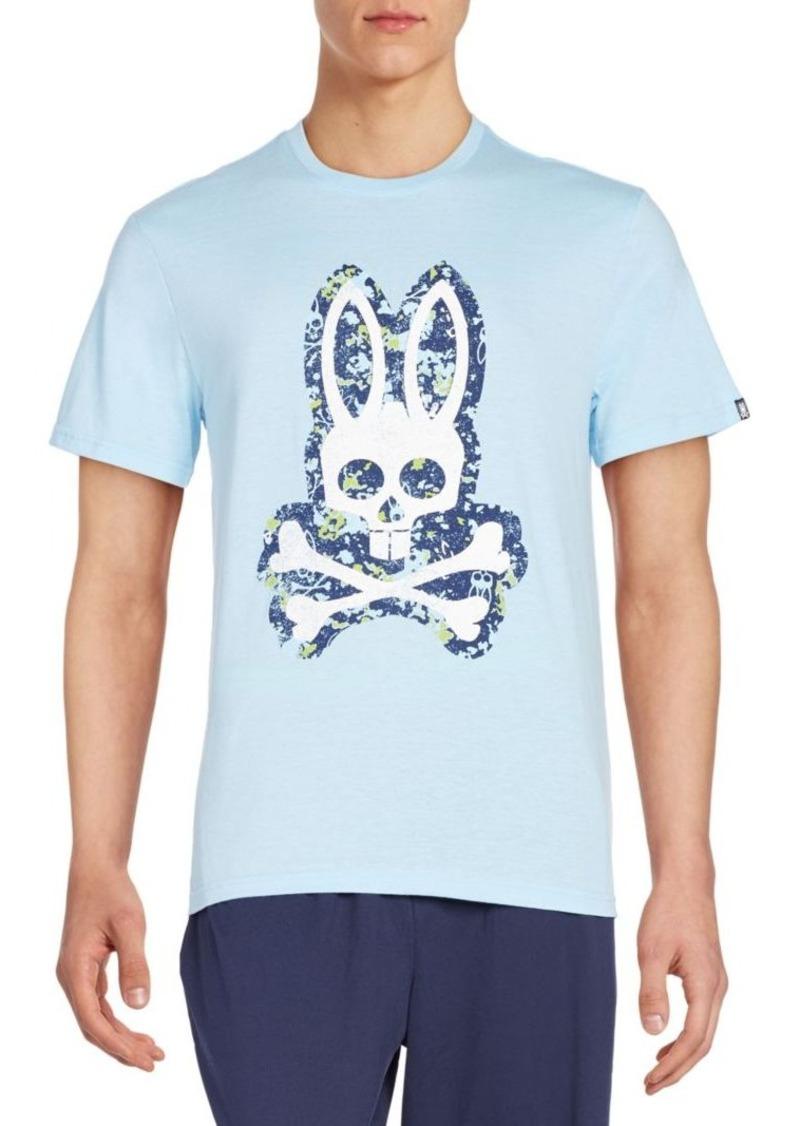 Psycho Bunny Bunny Graphic Lounge Tee