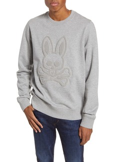 Psycho Bunny Ellsworth Cotton Sweatshirt