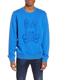 Psycho Bunny Ellsworth Cotton Sweatshirt