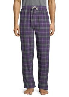 Psycho Bunny Flannel Pajama Pants