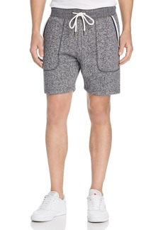 Psycho Bunny French Terry Sweat Shorts
