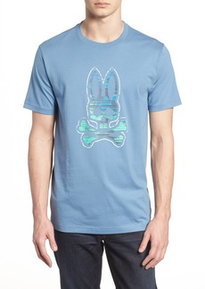 Psycho Bunny Graphic T-Shirt (Nordstrom Exclusive)