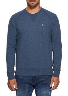 Psycho Bunny Larne Donegal Crewneck Sweatshirt