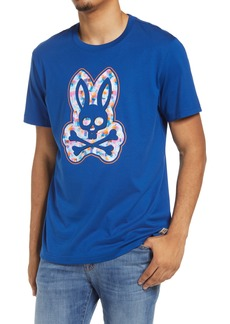 Psycho Bunny Logo Graphic Tee (Nordstrom Exclusive)