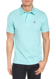 Psycho Bunny Neston Polo