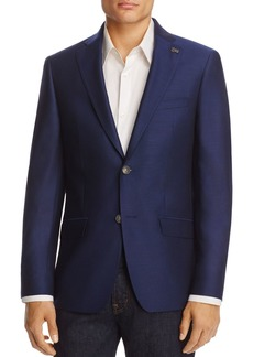 Psycho Bunny Solid Regular Fit Sport Coat