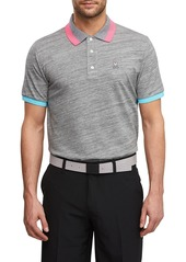 Psycho Bunny Sport Alderley Perforated Polo