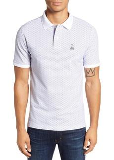 Psycho Bunny Twizell Polo Shirt