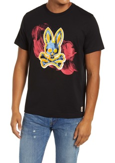 Psycho Bunny Whitstable Graphic Tee