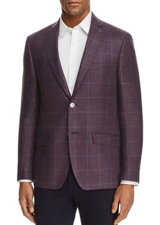 Psycho Bunny Window Slim Fit Sport Coat