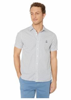 Psycho Bunny Skye Short Sleeve Shirt