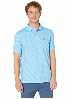 Psycho Bunny Sport Dimples Polo