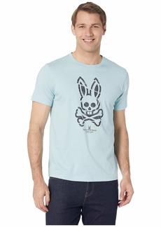 Psycho Bunny Teston Printed T-Shirt