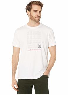 Psycho Bunny Ullswater T-Shirt