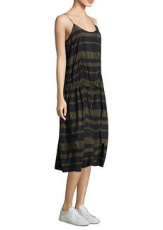 Public School Veola Stripe Dress