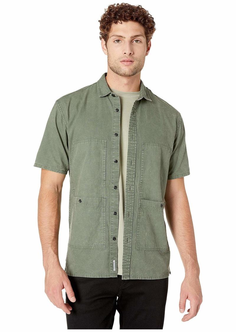 Publish Ade Button-Up Shirt