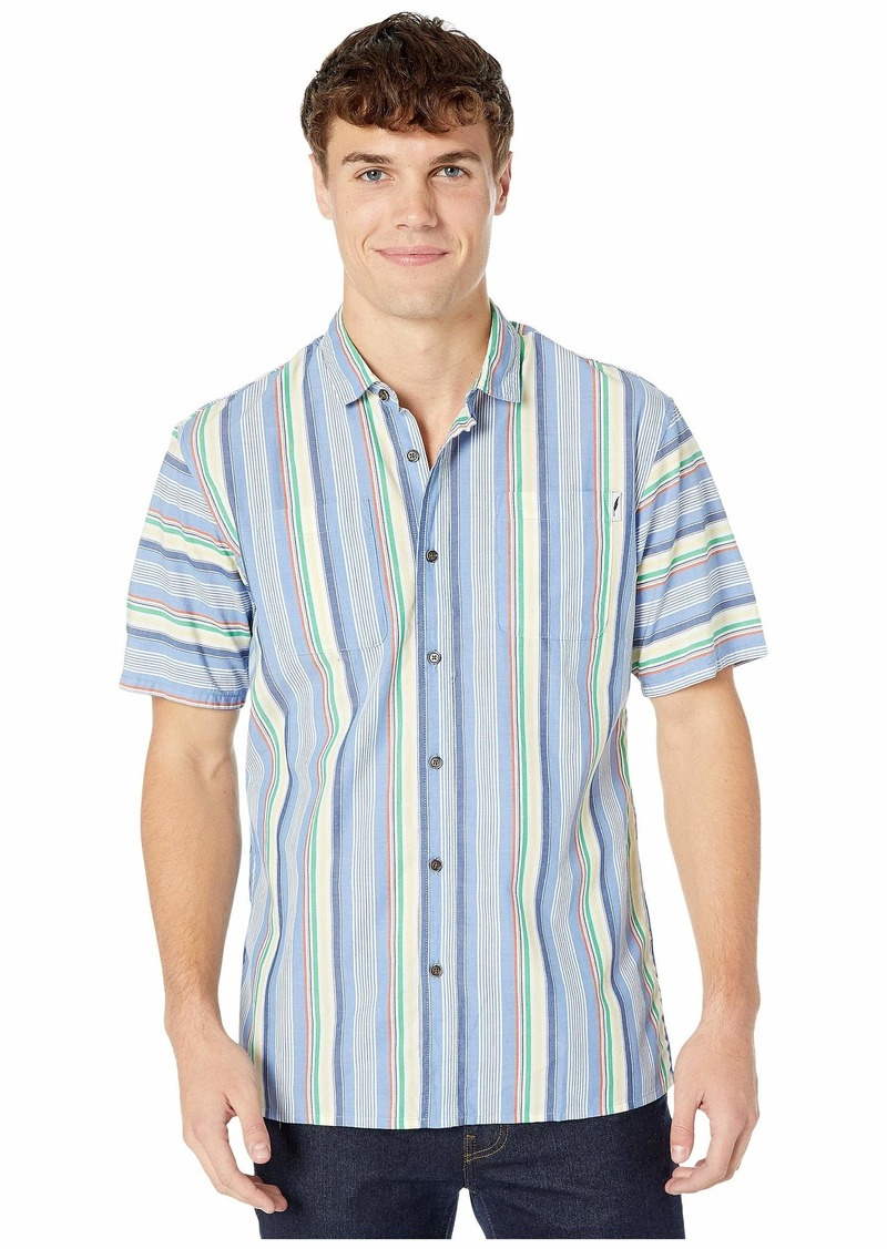 Publish Cal Button-Up Shirt