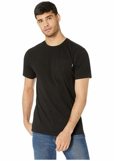 Publish Index Short Sleeve Pocket Basic Tee