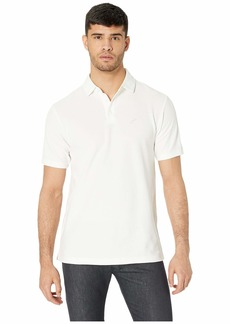 Publish Index Short Sleeve Polo