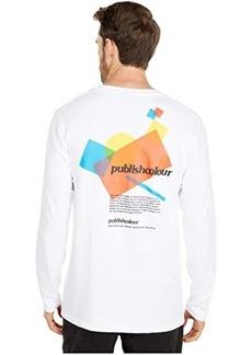 Publish Myers Long Sleeve T-Shirt