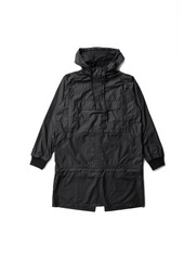 Publish Brand INC. Men's Achille Full Zip Lightweight Parka  X-Large