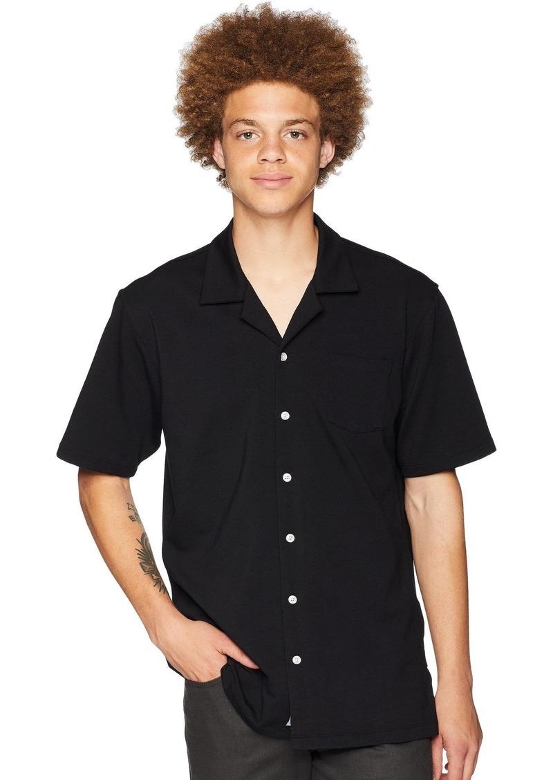 Publish Brand INC. Men's Feregrino Button Up Shirt