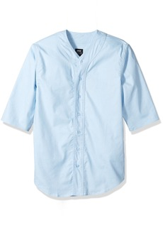 Publish Brand INC. Men's Ignacio Button Down Shirt