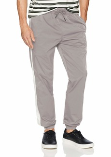 Publish Brand INC. Men's Kiann-Cotton Blend Track Pant Classic Fit Jogger