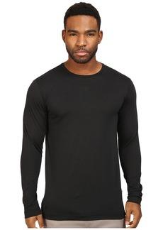 Publish Brand INC. Men's Long Sleeve Crew Neck T-Shirt  XXX-Large