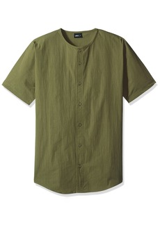 Publish Brand INC. Men's Rhyss Button Up Shirt