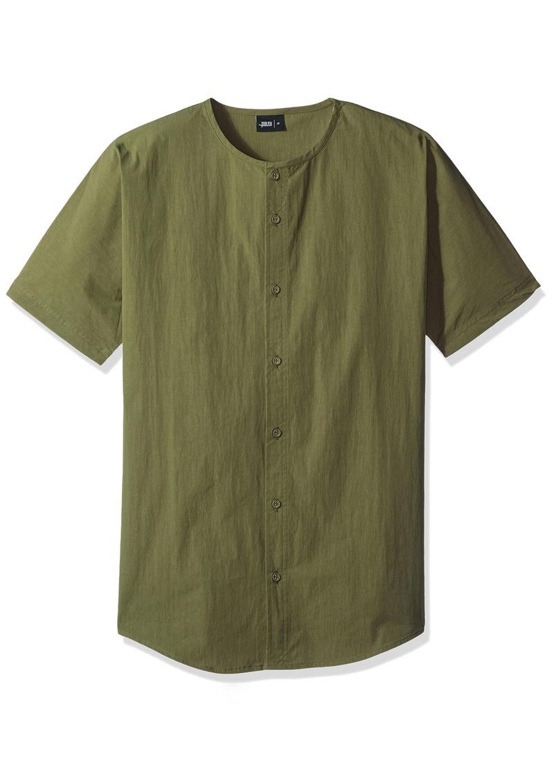 Publish Brand INC. Men's Rhyss Button Up Shirt