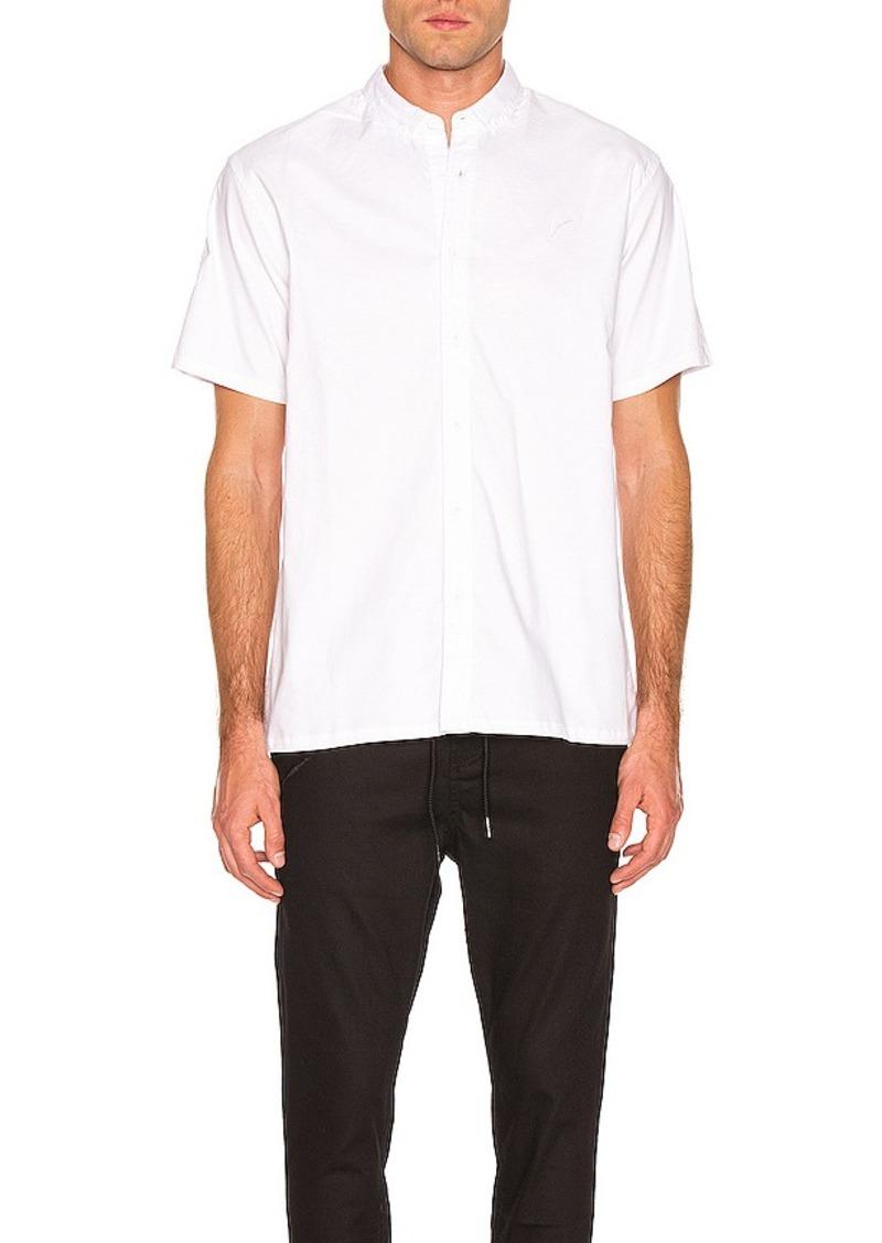 Publish Button Up Shirt