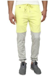 Publish Men's Two-Tone Joggers Pants  28 X 30
